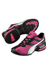 Puma® Tazon 6 Ripstop Athletic Shoes – Girls 4-6