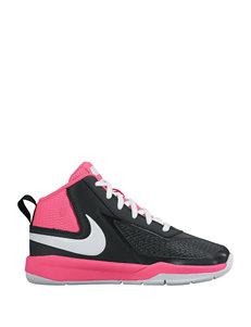 Nike® Team Hustle D7 Athletic Shoes – Girls 11-3