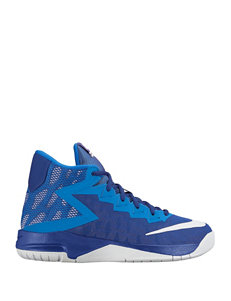 Nike Devosion Basketball Shoes – Boys 11-3