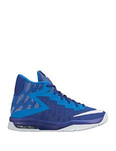 Nike® Devosion Basketball Shoes – Boys 4-7
