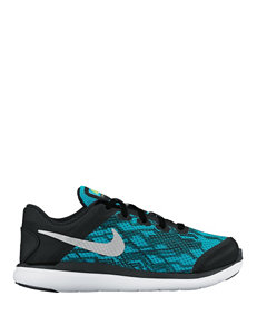Nike Flex Run 2016 Running Shoes – Boys 11-3