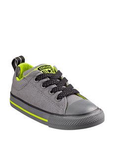 Converse® Chuck Taylor All Star Mason Oxford Shoes – Toddler Boys 5-10