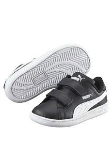 Puma® Smash Fun Jr Casual Shoes – Toddler Boys 5-10