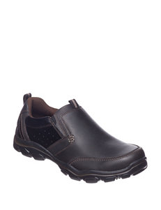 Skechers® Relaxed Fit®: Montz Devent Slip-on Shoes