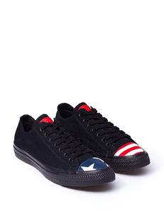 Converse Black / Navy