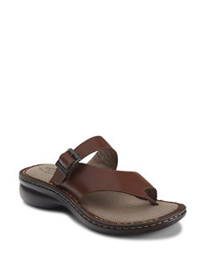 Eastland Townsend Thong Sandals