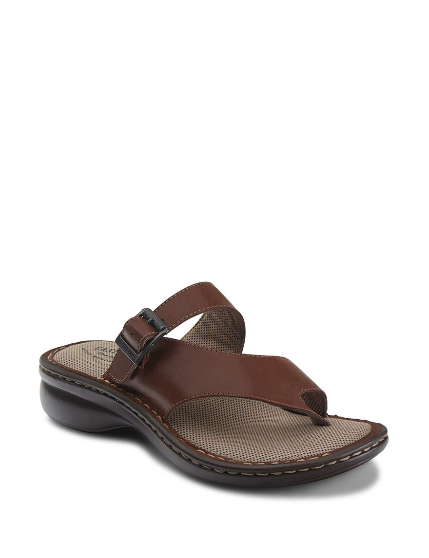 Eastland Medium Brown