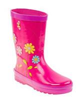 Laura Ashley Amelia Rain Boots – Girls 13-4