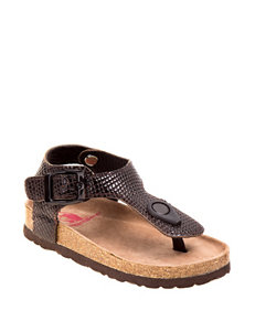 Rugged Bear Mila Sandals – Toddler Girls 6-10