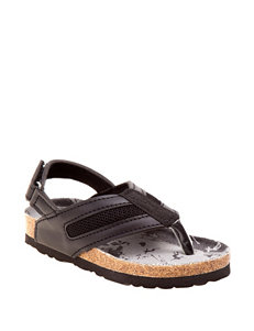 Rugged Bear Sadie Sandals – Toddler Girls 6-10