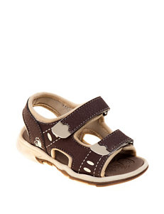 Rugged Bear Carson Light-up Sandals – Boys 11-3