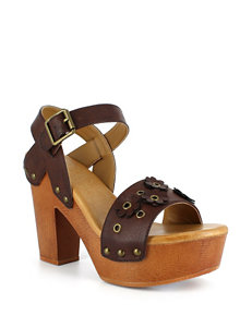 Dolce by Mojo Moxy Dark Brown
