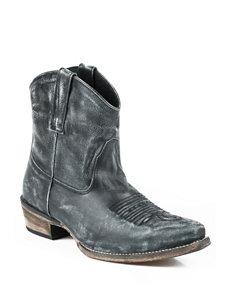 Roper Dusty Western Boots