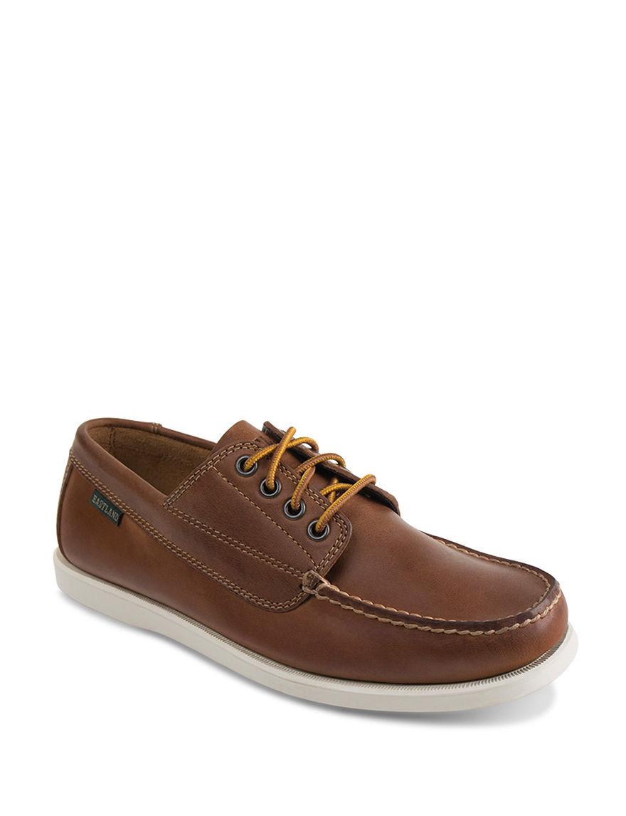 Eastland Medium Brown