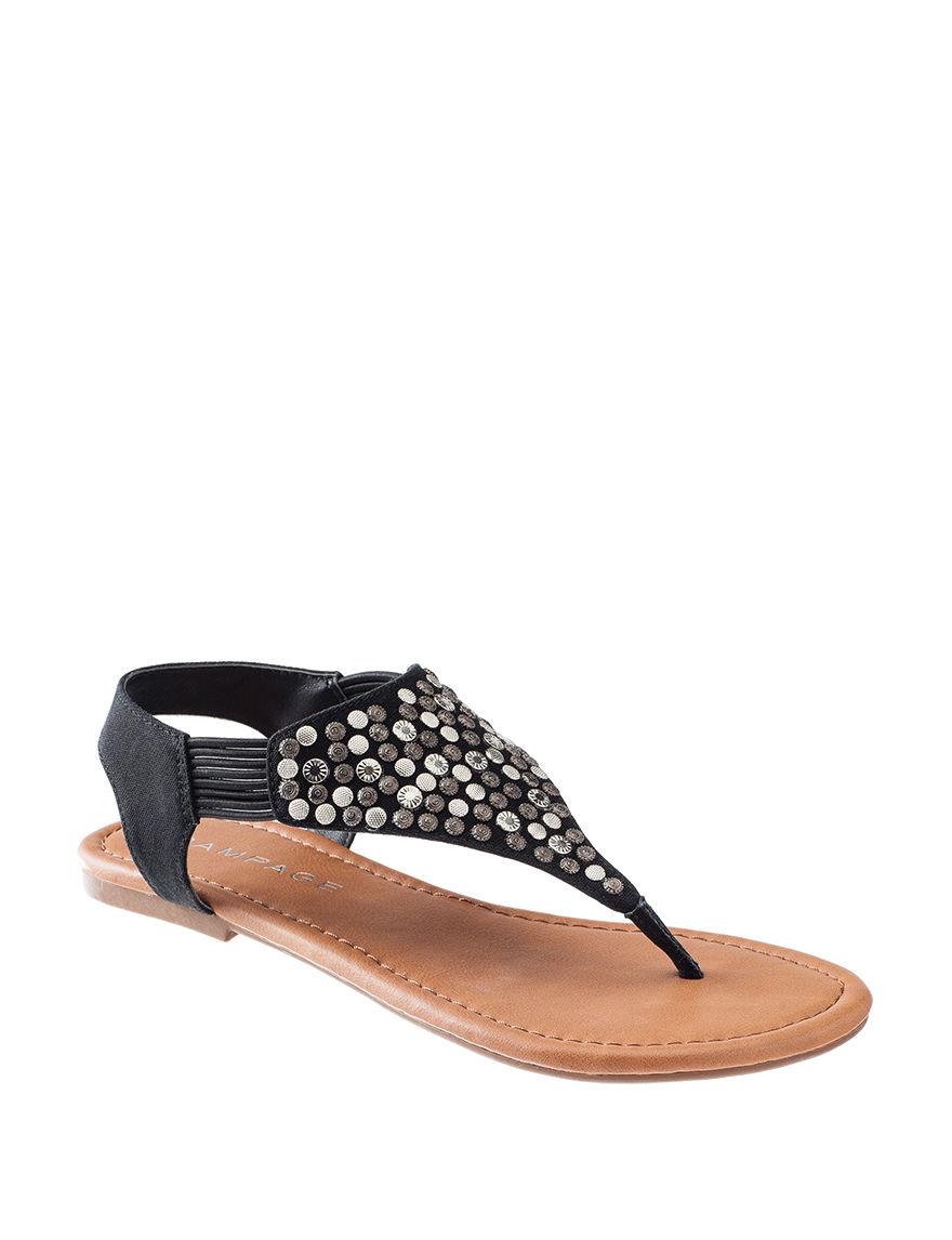 Rampage  Flat Sandals