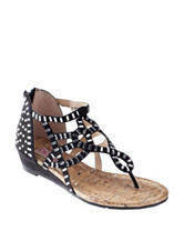 Dolce by Mojo Moxy Candy Wedge Sandals