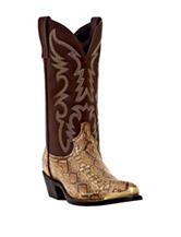 Laredo Monty Western Boots