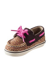 Sperry Intrepid Crib Shoes – Baby 1-4