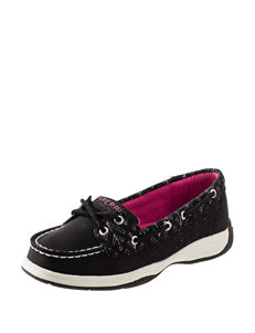 Sperry Seabright Boat Shoes – Girls 13-5