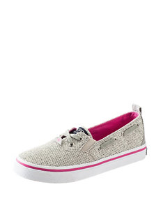 U.S. Polo Assn. Stacy Boat Shoes – Girls 13-5