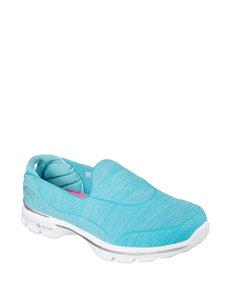 Skechers® GO Walk 3 Super Sock Shoe