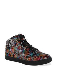 Gotta Flurt Hip Hop HD 2 Lace-up Shoes