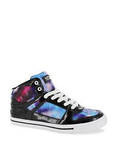 Gotta Flurt Hip Hop V Lace-up Shoes