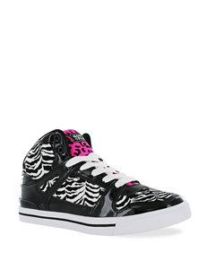 Gotta Flurt Hip Hop VI Lace-up Shoes