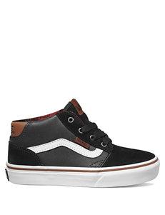 Vans® Chapman Mid Lace-up Shoes – Boys 11-6