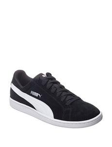 Puma® Smash Suede Lace-up Shoes