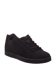 DC Shoes Black