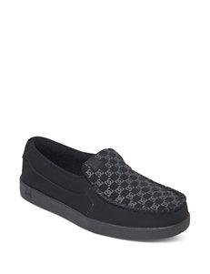 DC Shoes Black