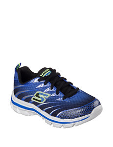 Skechers Nitrate Athletic Shoes – Boys 4-7