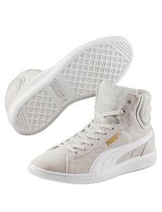 Puma® Vikky Mid Top Casual Shoes
