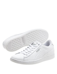 Puma® Vikky Low Top Casual Shoes