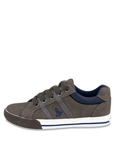 Nautica Outpoint Lace-up Shoes –Boys 13-5