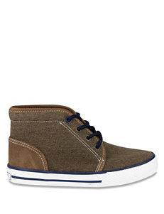 Nautica Leeway Lace-up Shoes – Boys 13-5