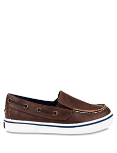 Nautica Doubloon Boat Shoes – Boys 13-5