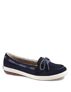 Keds® Glimmer Boat Shoes