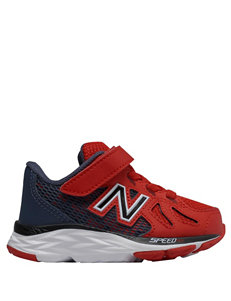 New Balance Speed Ride Athletic Shoes – Toddler Boys 5-10