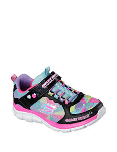 Skechers® Game Kicks 2 Juicy Smash Athletic Shoes – Girls 11-3