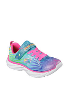 Skechers® Pepsters Colorbeam Athletic Shoes – Girls 11-3