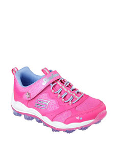 Skechers® Skech-Air Stardust Athletic Shoes – Girls 11-3
