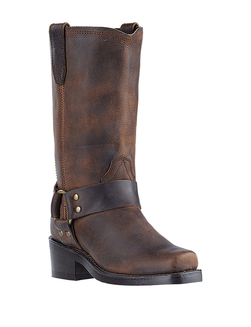 Dingo  Riding Boots