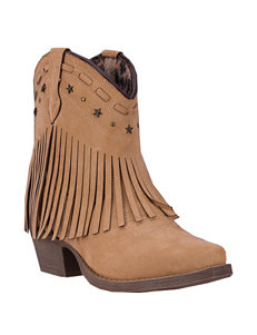 Dingo Cassidy Western Boots