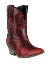 Dingo Adobe Rose Western Boots