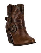 Dingo Ember Western Boots