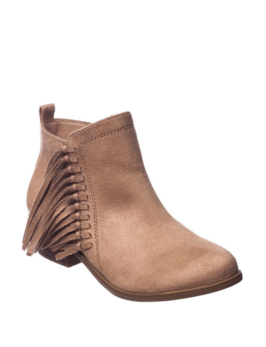 Sugar Barlee Ankle Boots – Girls 11-5