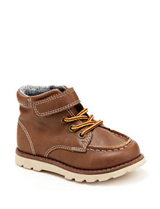 Carter's® Topeka Boots –Toddler Boys 5-10