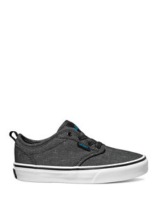 Vans Atwood Lace-up Shoes – Boys 11-6